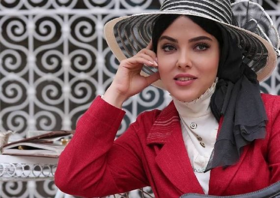 عکس جدید لیلا اوتادی