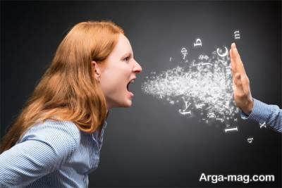 راه حل های مدیریت و کنترل خشم