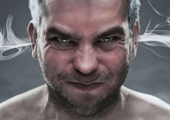 راه های مدیریت خشم و غلبه بر آن
