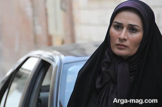 پریوش نظریه در سریال ماه مبارک رمضان