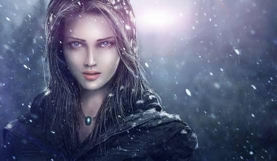 عکس زیبای پروفایل
