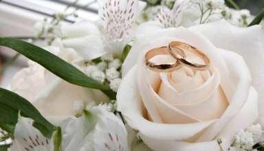 جملات عاشقانه سالگرد ازدواج