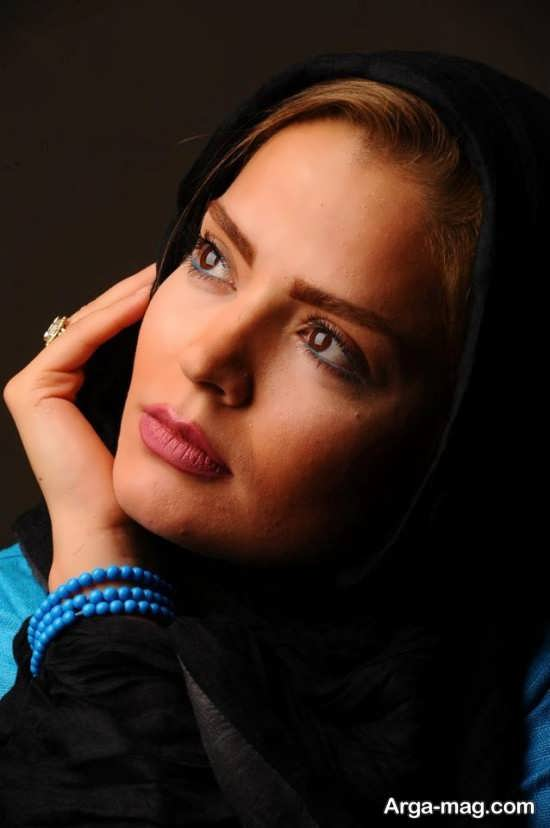 عکس زیبا از سپیده خداوردی