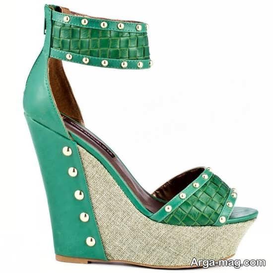 کفش های لژدار مجلسی