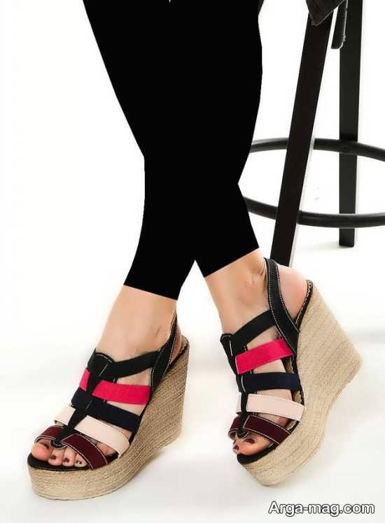 کفش های شیک و زیبا