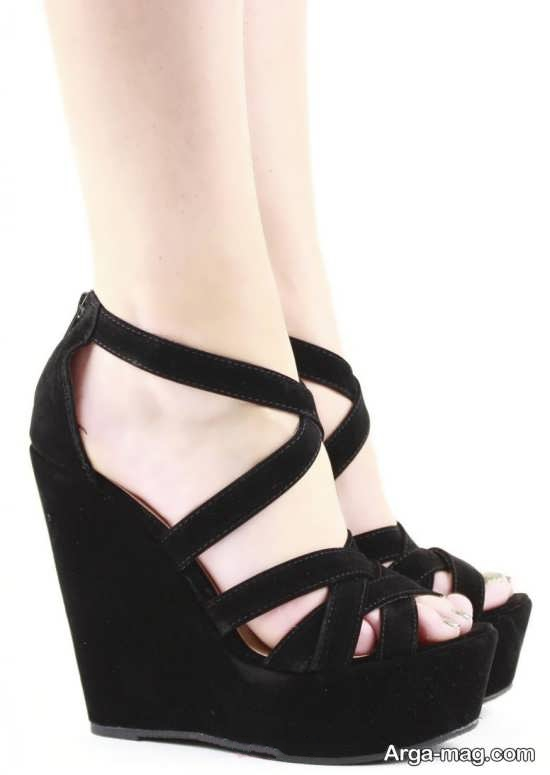 مدل کفش های زیبا و شیک