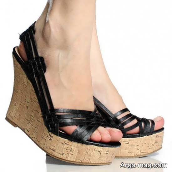 عکس ازانواع مدل کفش لژدار