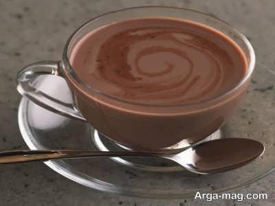 کاکائو درمان کننده سرفه های خشک