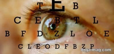 راه حل های تقویت بینایی در منزل