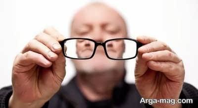 فواید تخم مرغ در تقویت چشم