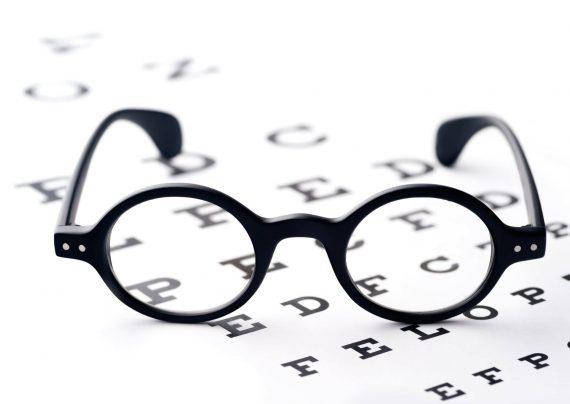 تقویت بینایی با روش های خانگی