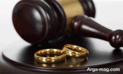 مدارک لازم برای مراحل طلاق توافقی