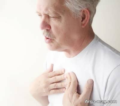 روش های درمان تنگی نفس
