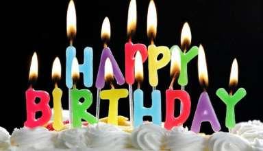 پیام تبریک تولد