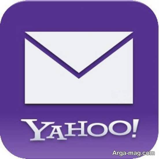آموزش تصویری ساخت ایمیل در یاهو