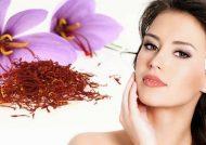 خواص زعفران برای پوست و فایده های بی شمار آن