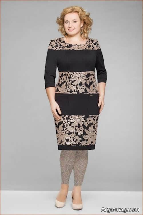 لباس برای خانم های میانسال