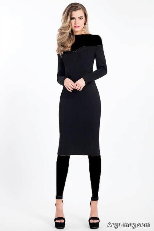 مدل پیراهن ساده و شیک