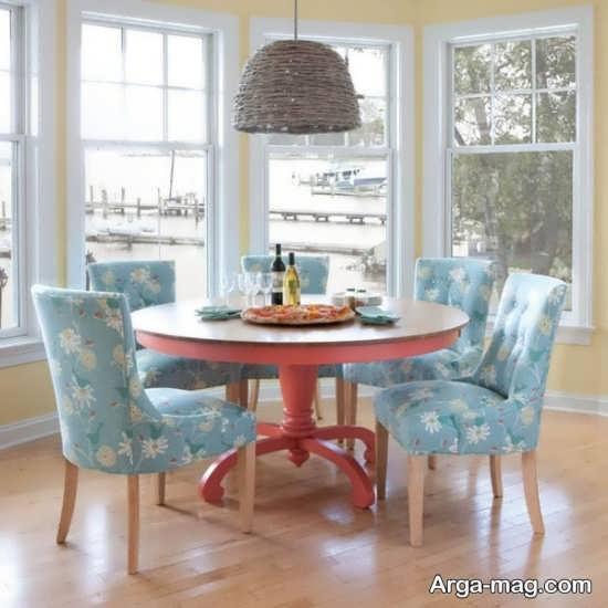 انواع مدل میز ناهار خوری کلاسیک
