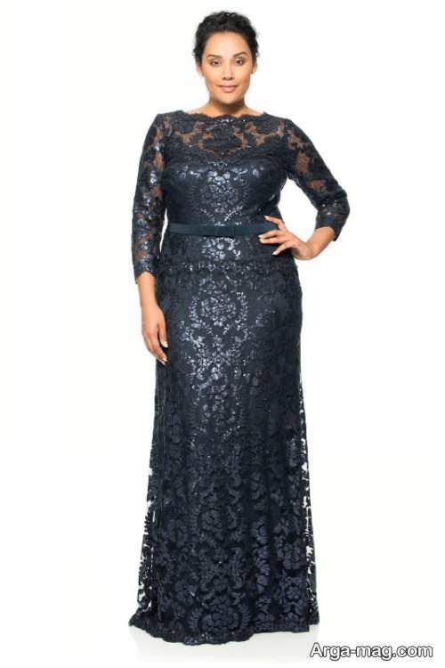 مدل لباس مجلسی برای خانم های میانسال و شیک پوش