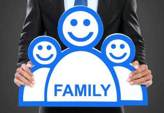 گروه خانوادگی