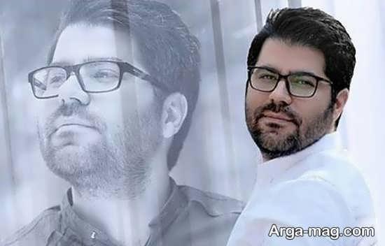 بیوگرافی حامد همایون