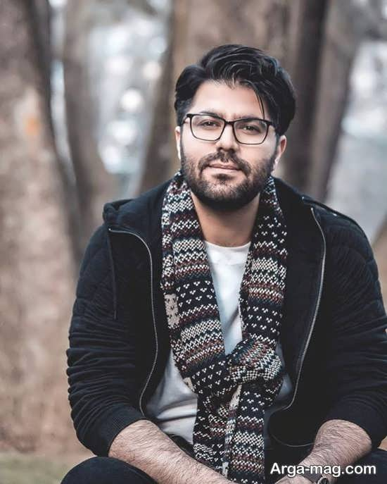 حامد همایون و بیوگرافی وی