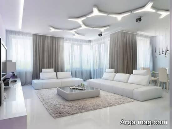 نور پردازی سقفی