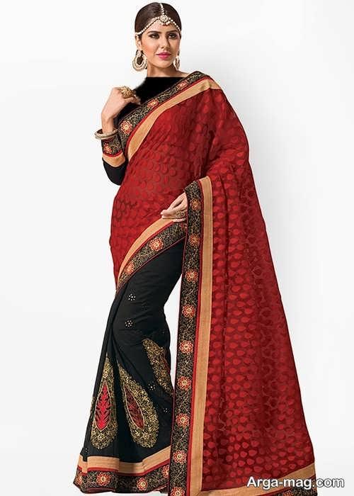 مدل لباس هندی زیبا و شیک