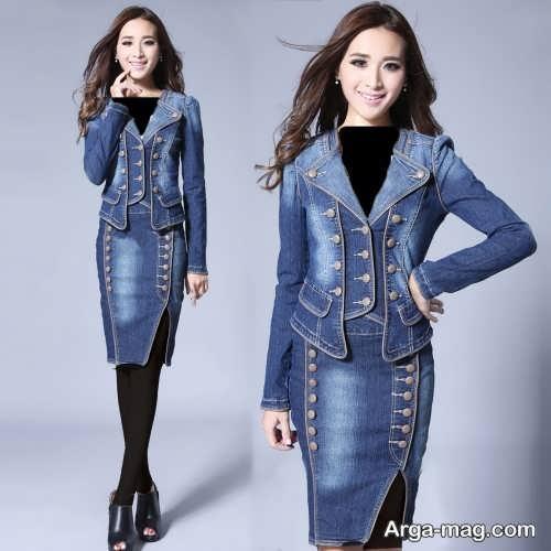 مدل لباس دخترانه کره ای