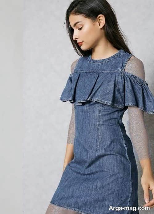 مدل لباس مجلسی لی جدید
