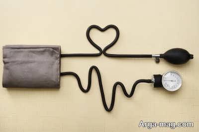 درمان سنتی و گیاهی کاهش فشار خون