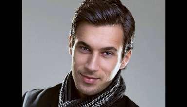 مدل موی مردانه برای صورت کشیده و لاغر