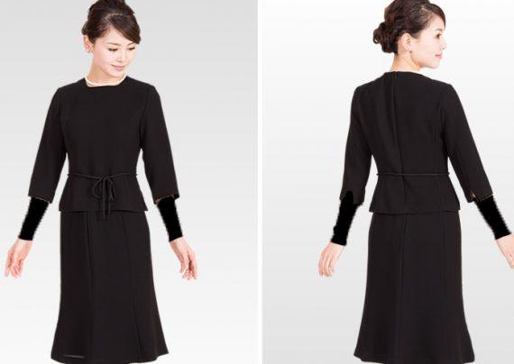 مدل لباس مشکی عزاداری زنانه و دخترانه