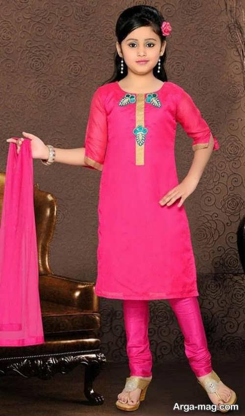 مدلهای جدید پیراهن پاکستانی