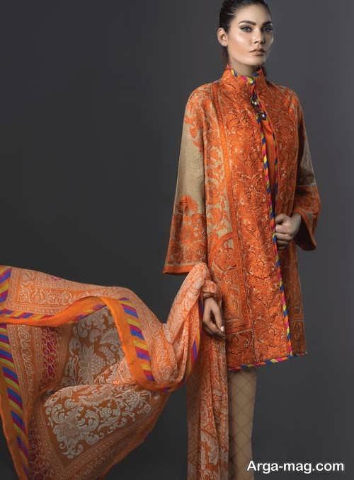 مدل لباس شیک پاکستانی