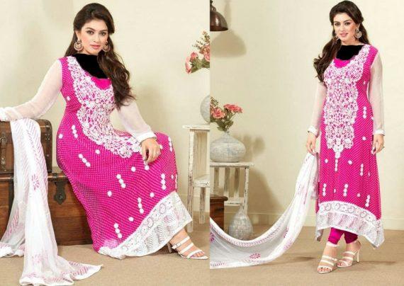 مدل لباس پاکستانی زنانه و دخترانه