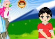 شعر وضو برای کودکان