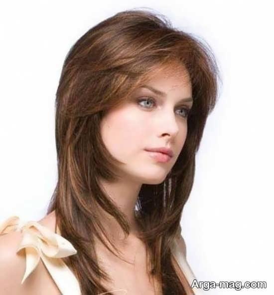مدل موی فارا