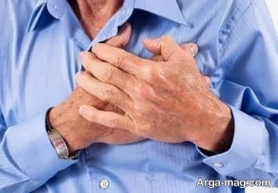 نشانه ها و علایم نارسایی قلبی