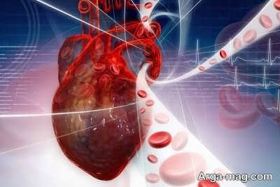 انواع نارسایی های قلبی