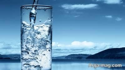فایده آب در بیماری بواسیر چیست؟