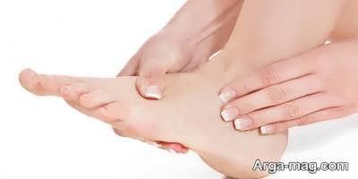 داروهای موثر در درمان درد مچ پا