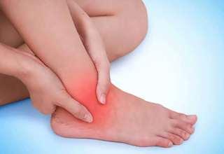 علت درد مچ پا چیست و چگونه درمان می شود؟