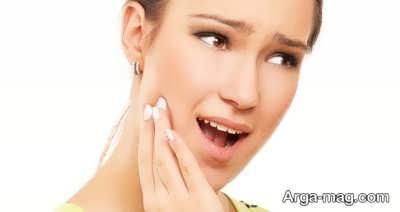 حساسیت دندان چیست؟