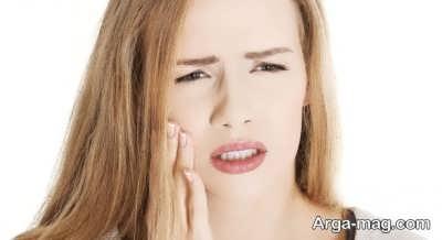 حساسیت دندان چکونه به وجود می آید؟