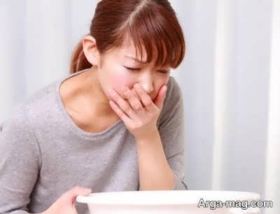 راهکارهای درمان خانگی مسمومیت