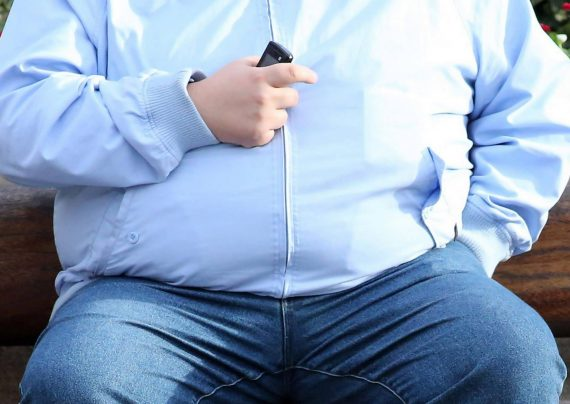 از دلیل بزرگ شدن شکم چه اطلاعی دارید؟