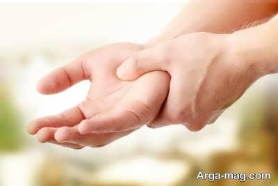 روش های مدیریت لرزش دست