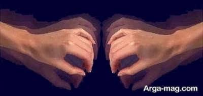 چرا لرزش دست دارید؟ و چگونه لرزش دست را از بین ببرید؟